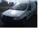Dezmembrez Dacia Logan MCV, an 2008, motorizare 1.4