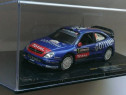 Macheta Citroen Xsara WRC - Collin McRae Rally 2006-IXO 1/43