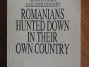 Romanians hunted down in their own country - Z. Dragos