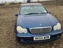 Mercedes c270 cdi din 2004