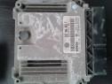 ECU Calculator motor VW Touran-Golf5, 1.6 0261S02003 MED9.5.