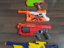 Nerf arme diferite