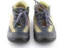 Pantofiori GEOX respira, din piele, marime 24