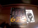 Sistem Audio Dj (Boxe, mixer Gemeni plus cd dublu Pionner)