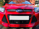 Prelungire lip buza spoiler bara fata Ford Focus Mk3 ST v1
