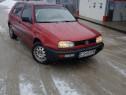 VW Golf 3 an 1998 Cm 1.6 benzină Înmatriculat acte la zi