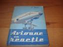 L. Baev - Avioane cu reactie ( cu multe ilustratii ) *
