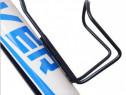 Suport bidon / sticla bicicleta aluminiu