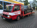 Transport auto avariate