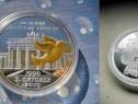 A192-UNC-Medalie 20 ani de Germania unita- o singura natiune