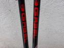 Schiuri cu legături și bețe aprox.180 cm