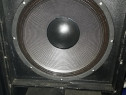Subwoofer 18 Bass P-audio