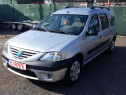 Dacia Logan MCV 1.5dci 7 loc, posibilitate rate/credit