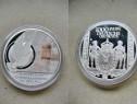 A194-UNC-Medalia 1000 ani de viziune Germania si Eliberarea.