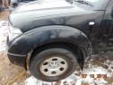Aripa Nissan Navara 2005-2010 aripi stanga dreapta Pathfinde