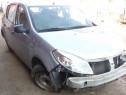 Dezmembrez Dacia Sandero 1,4i