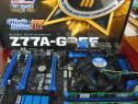 Placa de baza MSI Z77A-GD55