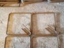 Etrieri stalpi casa 19 pe 19 cm din fier beton de 8mm striat