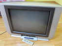 Televizor Daewoo model DTY-21G2K,argintiu-ieftin