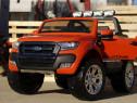 Masina electrica pentru 2 copii Ford Ranger 4x4 cu Bluetooth
