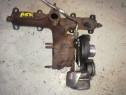 Turbosuflanta, turbo Vw Polo (9N) 1.9tdi, AXR