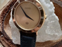 Gucci 3000m swiss made gold plated10 microni