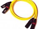 Cabluri XLR (balansate) olandeze Van den Hul The D-102 III