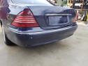 Bara spate Mercedes Benz S W220, 2003