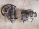 Alternator/electromotor A4 B5