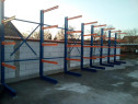 Raft cantilever profile metalice