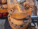 Reductor rotire hidromotor piese Case Hyundai JCB O&K Cat