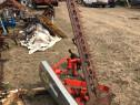 Cositoare dupa tractor laterala