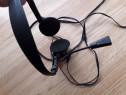 Căști audio  cu microfon