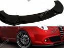 Prelungire splitter bara fata Alfa Romeo Mito 2008-2015 v1