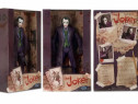 Figurine Joker Batman Dark Knight heath ledger 18 cm DC