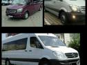 Transport persoane Olanda si Belgia, door to door