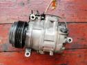 Compresor AC aer clima BMW E60 520 Facelift 2.0 D 177 cai