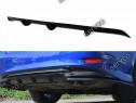 Prelungire difuzor bara spate Lexus GS MK4 FL H 2015- v6