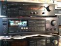 Receiver stereo Onkyo Yamaha sau prologic JVC , Sony