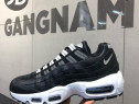 Nike Air max 95 black Reflect silver 41