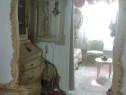 Oglinda 1,5/2m baroc venetian/rococo/vintage/antica/veche