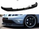 Prelungire splitter bara fata Honda Civic MK8 FL 09-11 v6