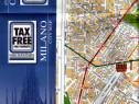 Milano, planul oraşului