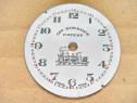A390-i-Cadran vechi gre Roskoph patent Swiss portelan ceas.