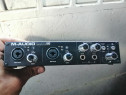 Placa audio sunet m audio profire 610