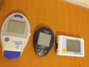 3 Glucometre Advance,Ascensia Breeze,OneTouche,Diabet,SUA