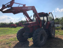 Tractor Case 5130 + incarcator frontal