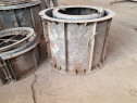 Matrite /Tipare pentru tuburi ,camine din beton armat