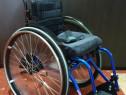 Carut sport copii activi dizabilitati