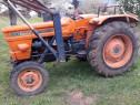 Tractor fiat 500
